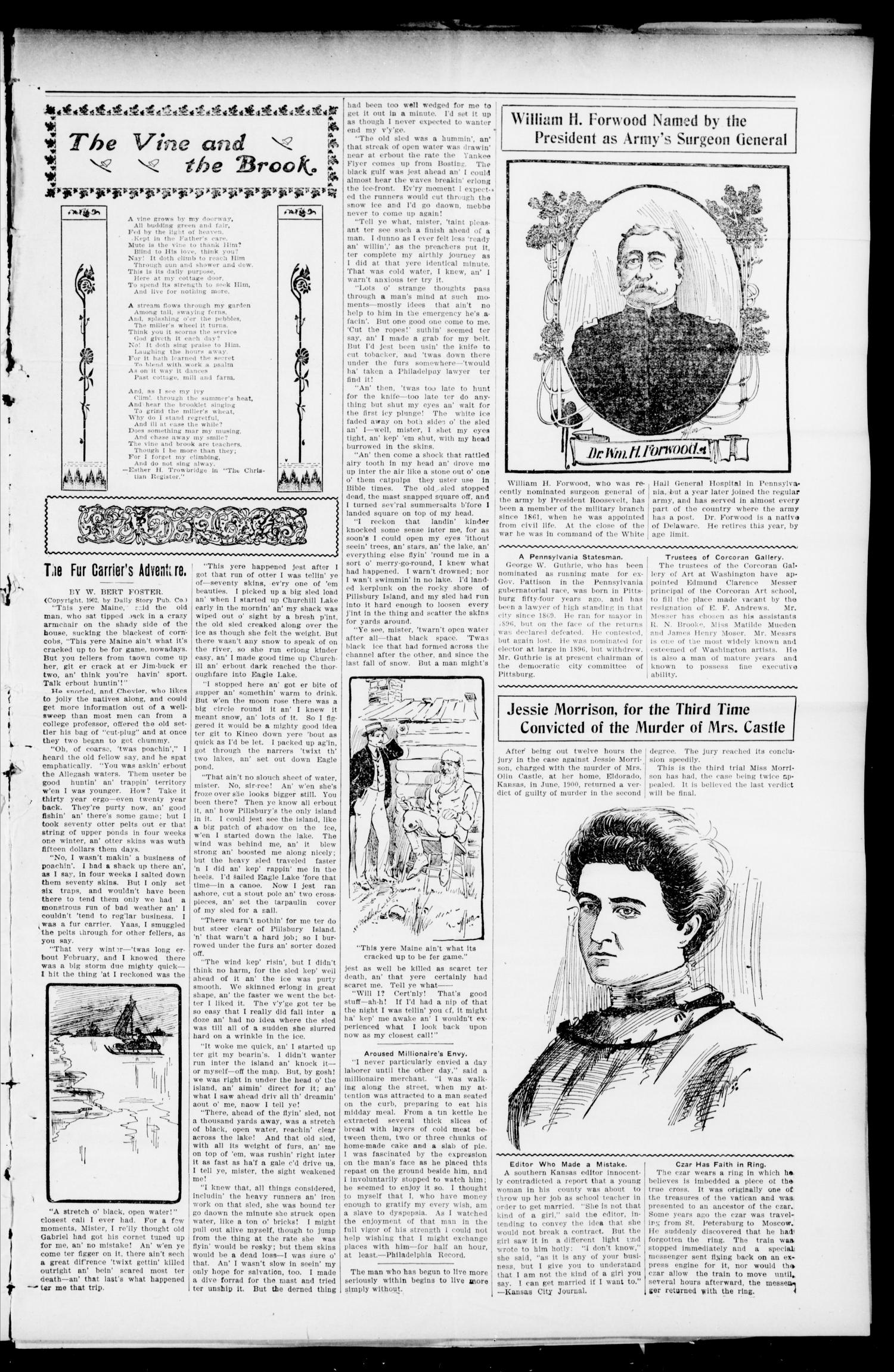 The Kiel Press. (Kiel, Okla.), Vol. 5, No. 10, Ed. 1 Thursday, July 10, 1902                                                                                                      [Sequence #]: 3 of 4