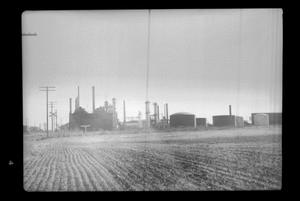 Primary view of object titled 'Champlin Refinery'.