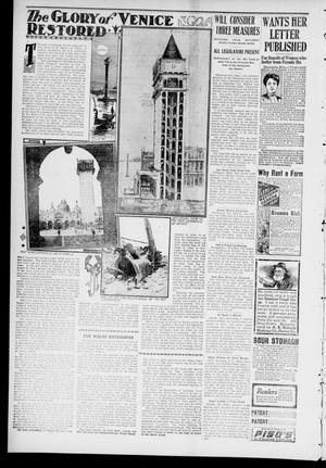 Cleveland County Enterprise  (Norman, Okla ), Vol  19, No  21, Ed  1