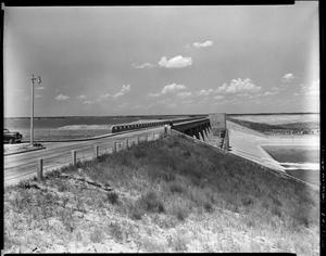 Primary view of object titled 'Canton Dam Acct.'.