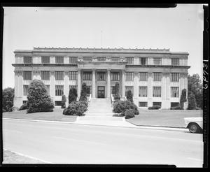 Primary view of Mid-Continent Life Insurance Building