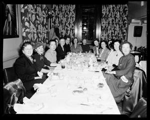 Women's Lawyers Association Acct.