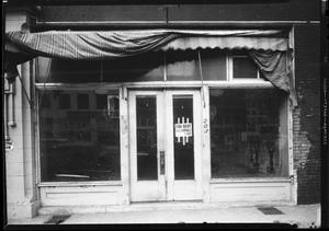 Primary view of object titled 'Building For Rent in Oklahoma City, Oklahoma'.