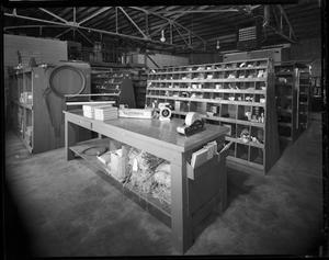 Primary view of Wylie-Stewart Machine Co. Acct.