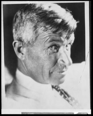 Primary view of object titled 'Will Rogers'.
