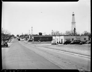 Primary view of object titled '1700 Block of Northeast 23rd in Oklahoma City'.