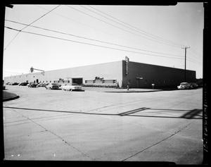 Primary view of object titled 'Dulaney's Furniture Manufacturers in Oklahoma City, Oklahoma'.