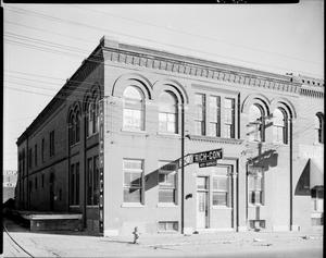 Primary view of object titled 'Richards-Conover Hardware Co.'.