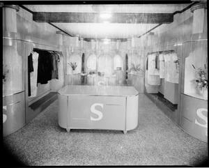 Primary view of object titled 'Swiss Cleaners & Dryers'.