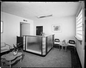 Primary view of object titled 'Owens Clinic'.