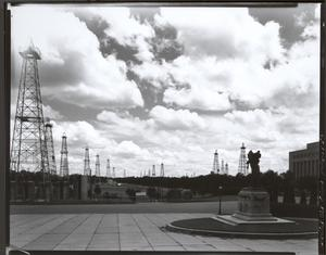 Primary view of object titled 'Capitol Oil'.