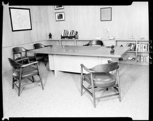 Primary view of object titled 'Mike Bryan Office Supply Acct.'.