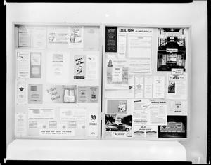 Primary view of object titled 'American First Trust Co. Acct.'.