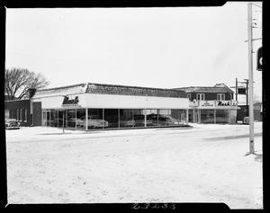 Primary view of object titled 'Capitol Hill Nash Co. Acct.'.