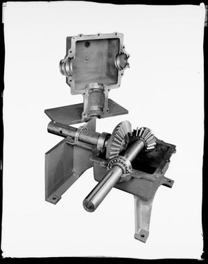 Primary view of object titled 'Southwestern Supply & Machine Acct.'.