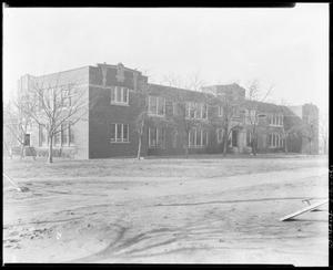 Primary view of object titled 'W.J. Bryant School for Crippled Children'.