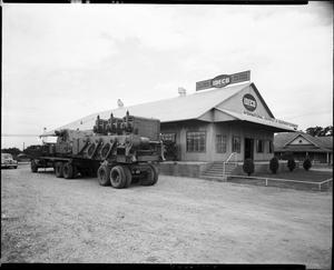 Primary view of object titled 'International Derrick & Equipment Company'.