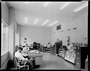 Primary view of object titled 'Carrier Products Office in Oklahoma City, Oklahoma'.