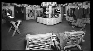 Primary view of object titled 'Strum Clothing Co.'.