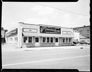 Primary view of object titled 'Acme Manufacturing General Offices and Factory in Oklahoma City, Oklahoma'.