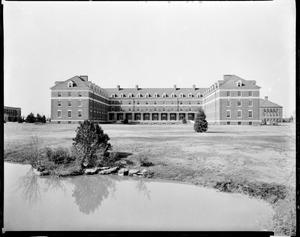Primary view of object titled 'Oklahoma State University Acct.'.