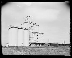 Primary view of object titled 'Shawnee Milling Company'.