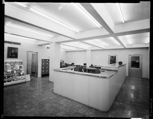 Primary view of object titled 'Carrier Products Information at the Office in Oklahoma City, Oklahoma'.
