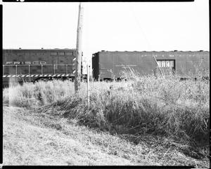 Primary view of object titled 'Frisco Railroad Acct.'.