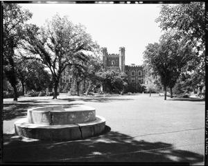 Primary view of object titled 'University of Oklahoma'.
