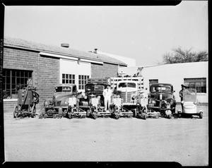 Primary view of Townsco Equipment Company