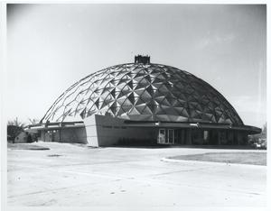Primary view of object titled 'Citizens State Bank (Gold Dome)'.