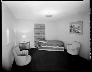 Primary view of object titled 'Smith & Kernke Funeral Home'.