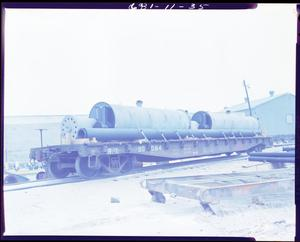 Primary view of object titled 'Kerr-McGee Oil Acct.'.