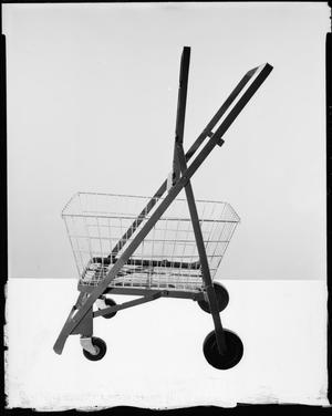 Primary view of object titled 'Folding Carrier Corp. Acct.'.