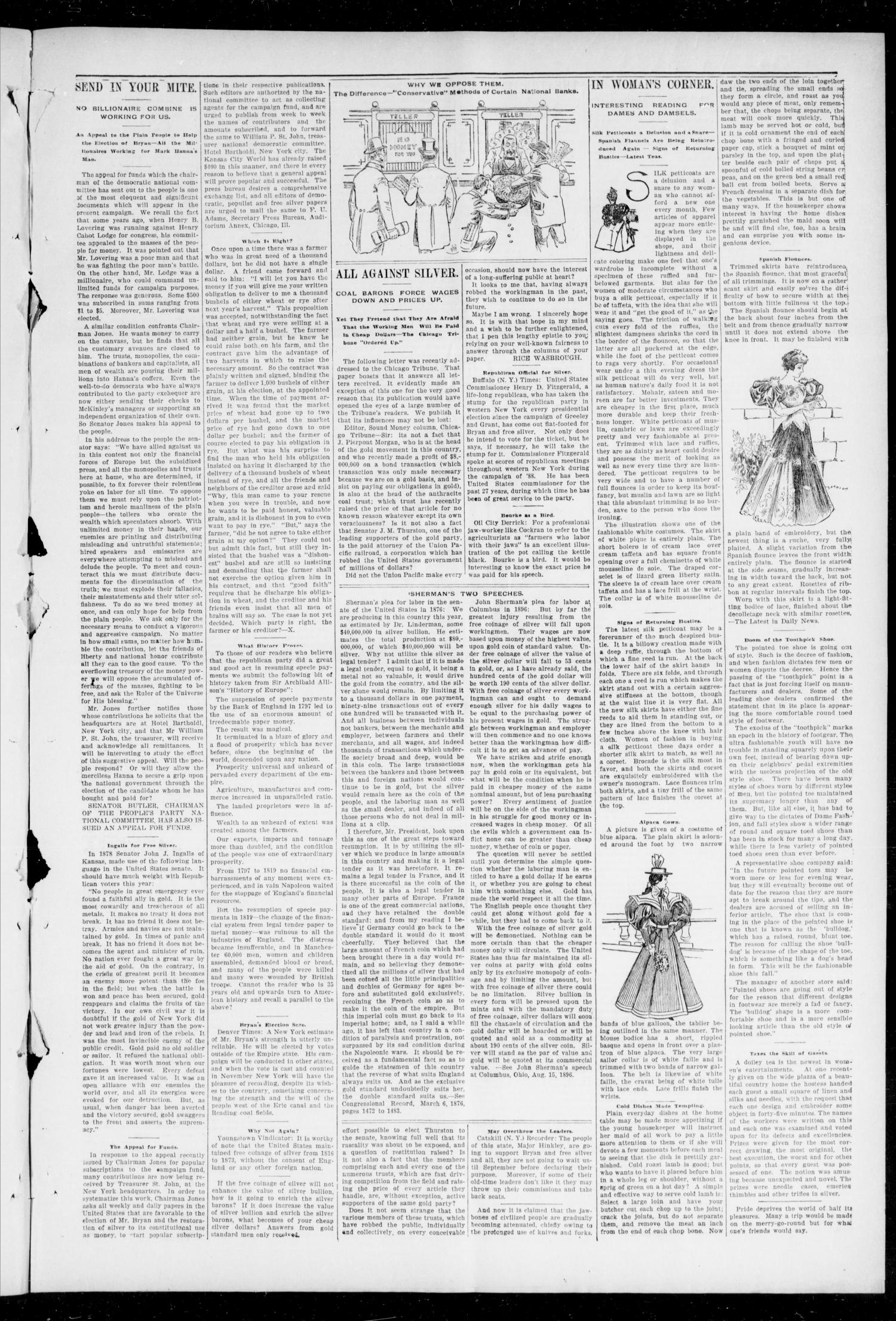 The Territorial Topic. (Norman, Okla. Terr.), Vol. 8, No. 8, Ed. 1 Friday, September 25, 1896                                                                                                      [Sequence #]: 3 of 8