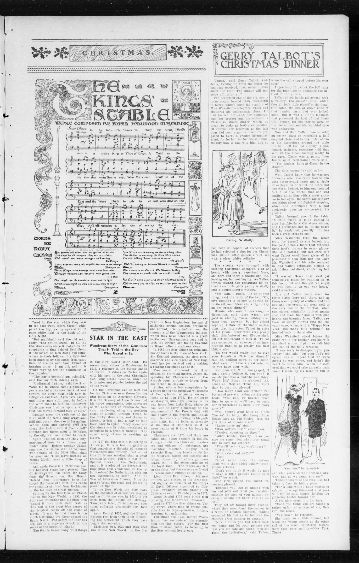 The Peoples Voice (Norman, Okla.), Vol. 13, No. 24, Ed. 1 Friday, December 23, 1904                                                                                                      [Sequence #]: 3 of 8