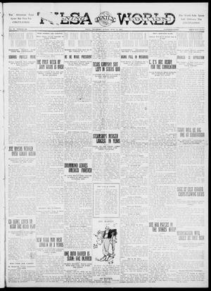 Primary view of object titled 'Tulsa Daily World (Tulsa, Okla.), Vol. 6, No. 229, Ed. 1 Sunday, June 11, 1911'.