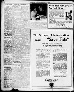Tulsa Daily World (Tulsa, Okla ), Vol  13, No  170, Ed  1 Wednesday