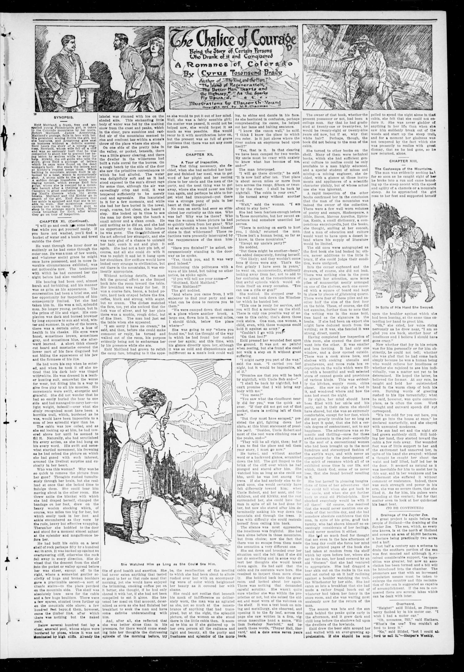 The Norman Transcript. (Norman, Okla.), Vol. 24, No. 5, Ed. 1 Thursday, October 24, 1912                                                                                                      [Sequence #]: 3 of 10