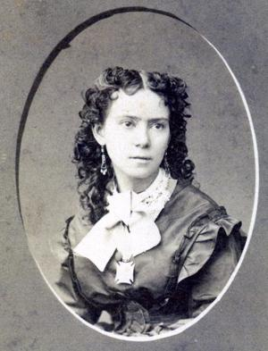 Primary view of Vinnie Ream Hoxie
