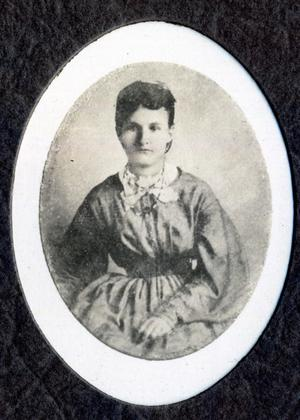 Primary view of Hannah Williams