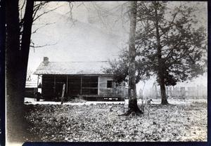 Primary view of Jonathan Williams' Home