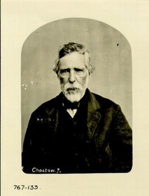 Primary view of Samuel Garland