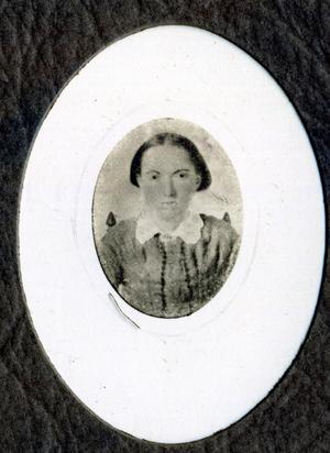Primary view of Mrs. Mary Williams Smith