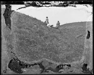 Primary view of object titled 'Hill'.