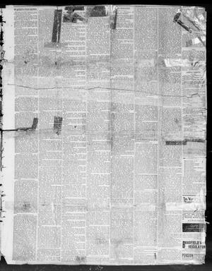 Primary view of The Oklahoma Times. (Oklahoma City, Okla.), Vol. 1, No. 11, Ed. 2 Thursday, May 9, 1889