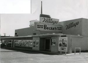 Primary view of Village Theatre