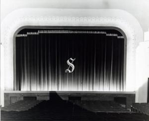 Primary view of object titled 'Criterion Theatre'.