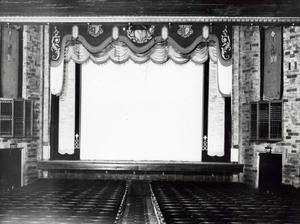 Primary view of object titled 'Sooner Theatre'.