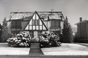 Primary view of Snow Scene